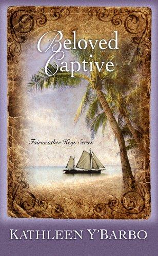 9781602857803: Beloved Captive (Center Point Christian Romance (Large Print))