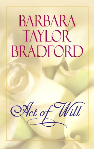 9781602857865: Act of Will (Center Point Premier Romance (Large Print))