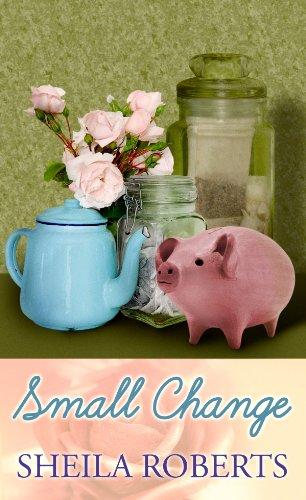 9781602857902: Small Change (Center Point Premier Romance (Large Print))