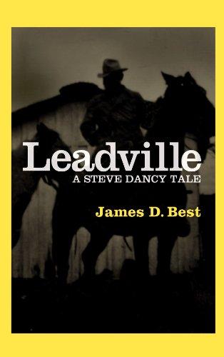 9781602857919: Leadville (Center Point Western)