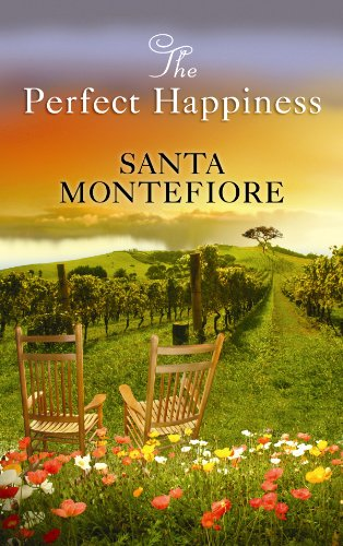 The Perfect Happiness (Center Point Platinum Romance: Montefiore, Santa