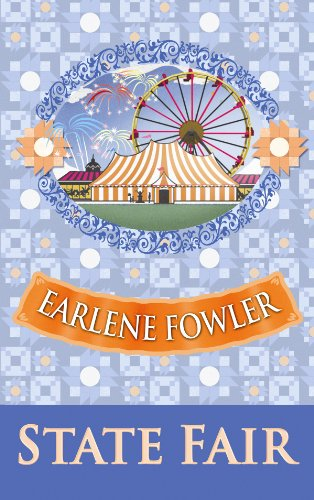 State Fair (Center Point Platinum Mystery) (1602858039) by Earlene Fowler