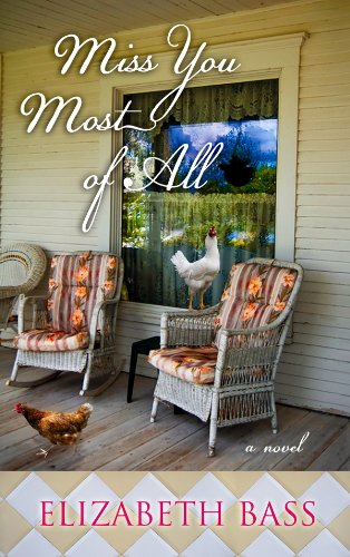 9781602858091: Miss You Most of All (Center Point Platinum Reader's Circle (Large Print))