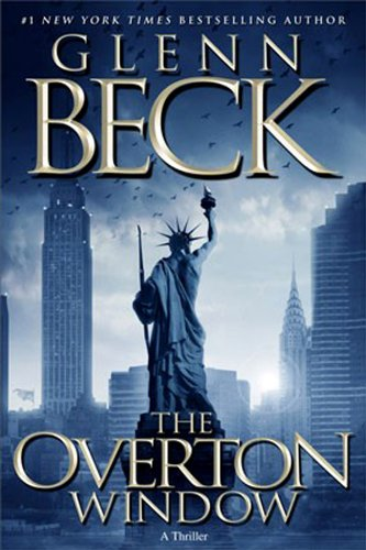 9781602858190: The Overton Window (Center Point Platinum Mystery (Large Print))