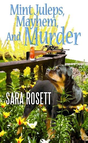 9781602858251: Mint Juleps, Mayhem, and Murder (Ellie Avery Mysteries)