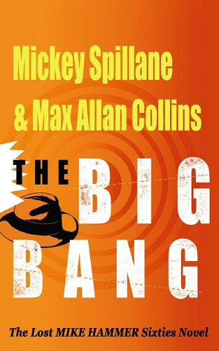 9781602858275: The Big Bang (Center Point Platinum Mystery (Large Print))