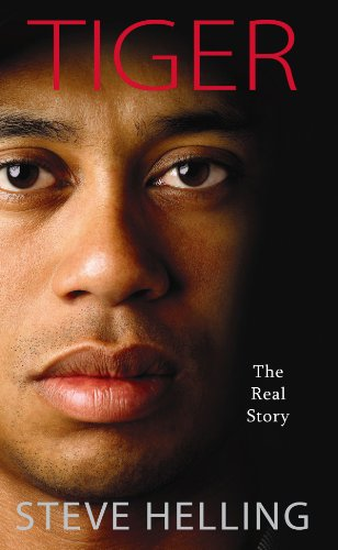 9781602858411: Tiger: The Real Story (Center Point Platinum Nonfiction)