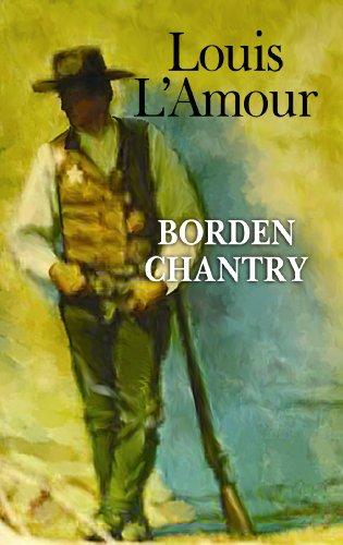 9781602858527: Borden Chantry (Center Point Western)
