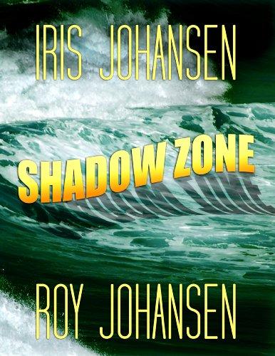 9781602858718: Shadow Zone (Center Point Platinum Mystery)