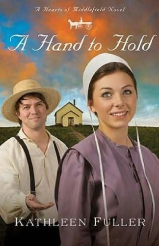 A Hand to Hold (Center Point Christian Romance (Large Print)): Fuller, Kathleen