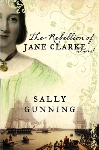 9781602858800: The Rebellion of Jane Clarke (Platinum Readers Circle (Center Point))