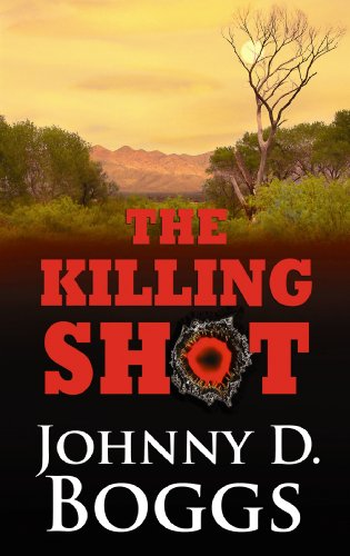 9781602858909: The Killing Shot (Center Point Western)