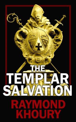 The Templar Salvation )
