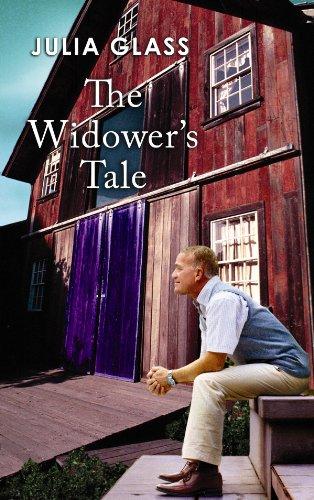9781602859197: The Widower's Tale (Center Point Platinum Fiction)