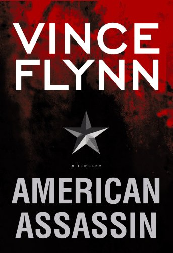9781602859234: American Assassin (Center Point Platinum Mystery (Large Print))