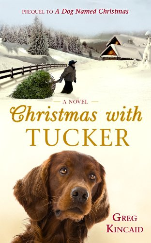 9781602859265: Christmas With Tucker (Center Point Christian Fiction (Large Print))