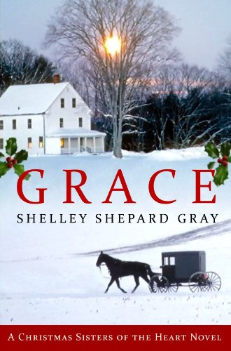 9781602859289: Grace (Center Point Christian Romance (Large Print))