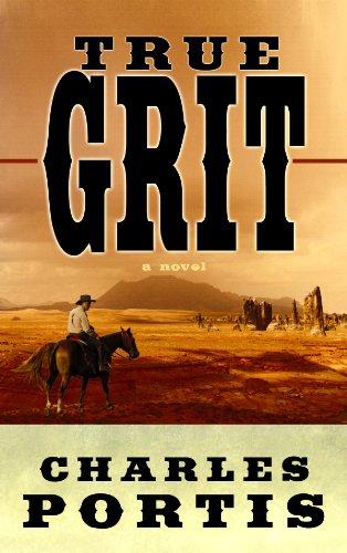 9781602859371: True Grit (Center Point Western)