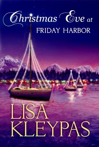 9781602859395: Christmas Eve at Friday Harbor (Center Point Platinum Romance (Large Print))