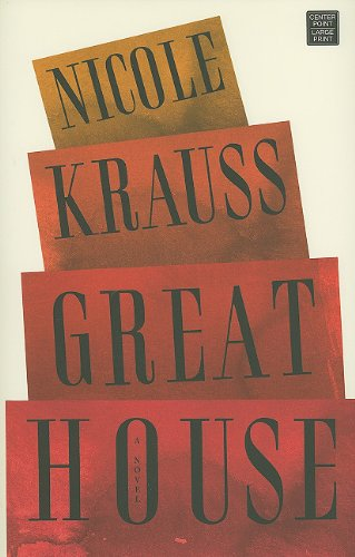 9781602859418: Great House (Center Point Platinum Fiction)