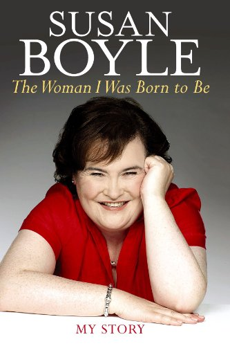9781602859562: The Woman I Was Born to Be: My Story (Center Point Platinum Nonfiction)