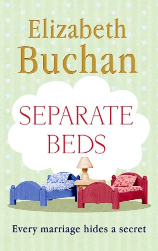 9781602859661: Separate Beds (Center Point Platinum Romance (Large Print))