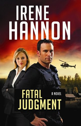 9781602859784: Fatal Judgment (Center Point Christian Mystery (Large Print))
