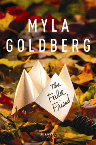 9781602859883: The False Friend (Platinum Readers Circle (Center Point))