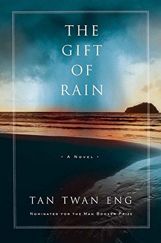9781602860247: Gift of Rain: A Novel