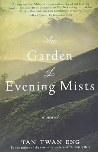 9781602861800: The Garden of Evening Mists