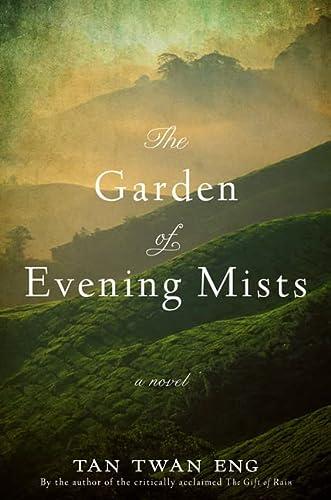 9781602861800: The Garden of Evening Mists