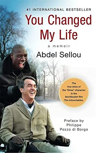 You Changed My Life: Abdel Sellou