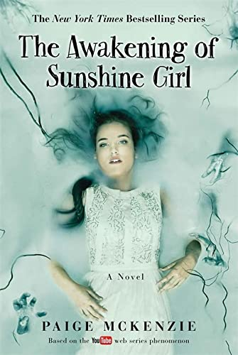 The Awakening of Sunshine Girl (Hardback)