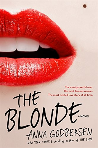 9781602862814: The Blonde