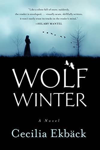 9781602862944: Wolf Winter
