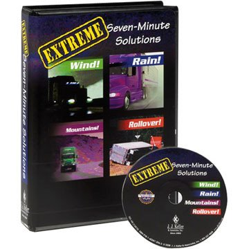 9781602872936: Extreme 7-Minute Solutions I (4-Program Compilation) DVD Training Program