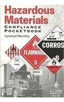 9781602875173: Hazardous Materials Compliance Pocketbook (122ORS)