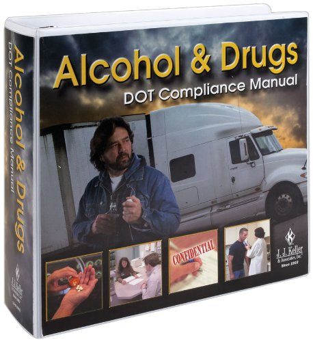 9781602876842: Alcohol & Drugs: DOT Compliance Manual (135M)