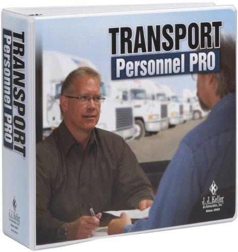 9781602877283: Transport Personnel Pro (53M)
