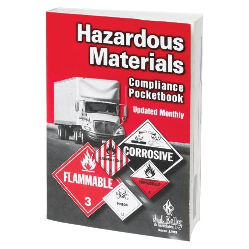 9781602879546: Hazardous Materials Compliance Pocketbook (123ORS)