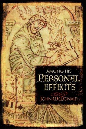 Among His Personal Effects: Craig McDonald