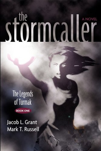 9781602900219: The Stormcaller