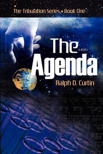 9781602900608: The Agenda