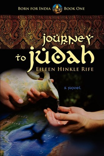 Journey to Judah: Eileen Hinkle Rife