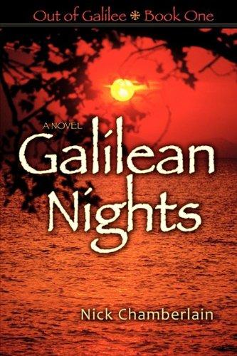 Galilean Nights: Nick Chamberlain