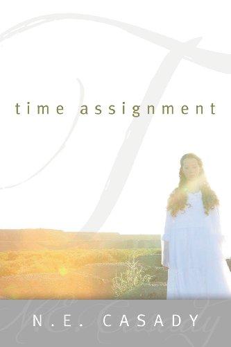 Time Assignment: N. E. Casady