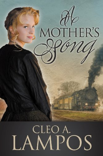 A Mother's Song: Lampos, Cleo a.