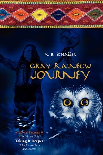 9781602902206: Gray Rainbow Journey