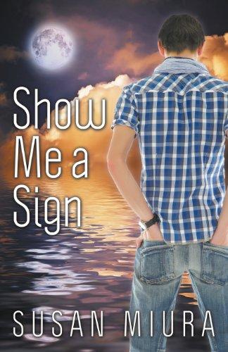 Show Me a Sign: Susan Miura