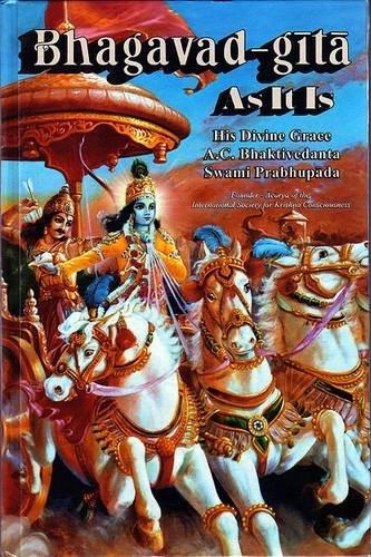 9781602930001: Bhagavad Gita as it is